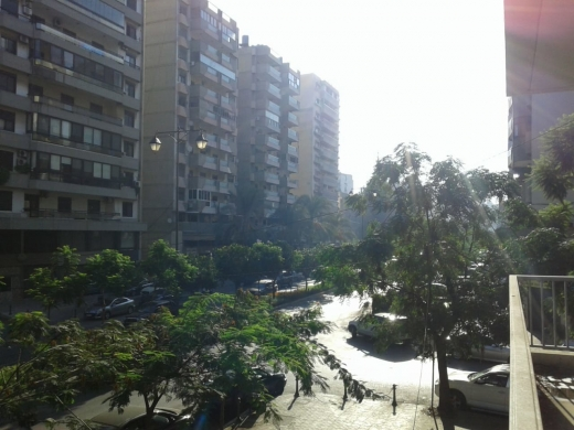 Apartments in Tripoli - Apartment for sale in Mitein St., Tripoli