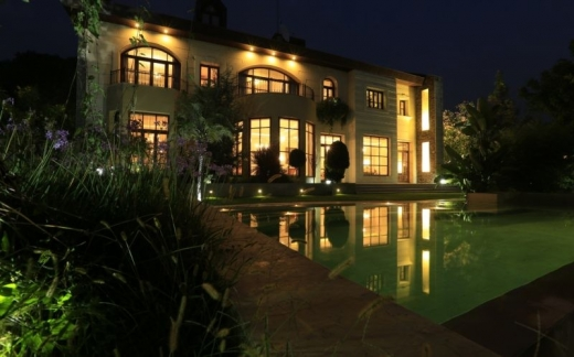 Villas in Ballouneh - Residential Masterpiece for sale in Ballouneh Park, Keserwan