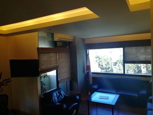 Office in Jdeideh - Office for sale/rent at Mirna Chalouhi Highway