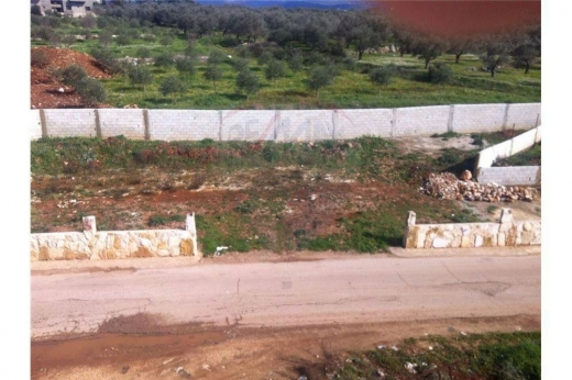 Land in Tripoli - Land for sale, Dhour al hawa – Koura