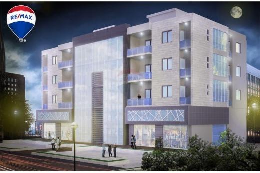 Office in Qalamoun - مكاتب للايجار في مبنى جديد وفخم-اوتوستراد القلمون