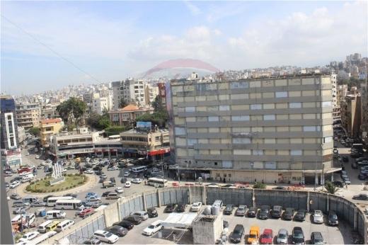 Office Space in Tripoli - مكتب مميز للبيع مساحته ٥٢ م٢ في أهم مبنى في طرابلس