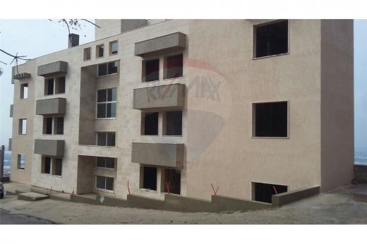 Whole building in Akkar - مبنى قيد الانشاء للبيع في الشيخ محمد – عكار