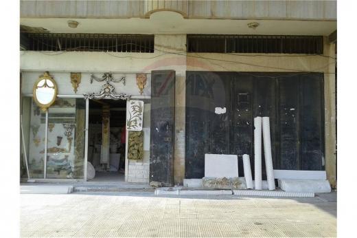 Office Space in Abou Samra - محل للبيع في منطقة ابي سمراء – طرابلس