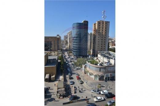 Office Space in Tripoli - مكتب مميز للبيع مساحته ٩٦ م٢ في أهم مبنى في طرابلس