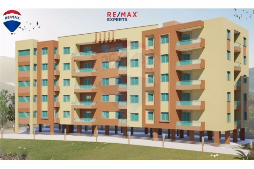 Apartments in Qalamoun - شقق قيد الانشاء للبيع بالتفسيط في القلمون