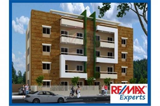 Apartments in Abou Samra - شقق سكنية للبيع في ابي سمراء، طرابلس- 115م2