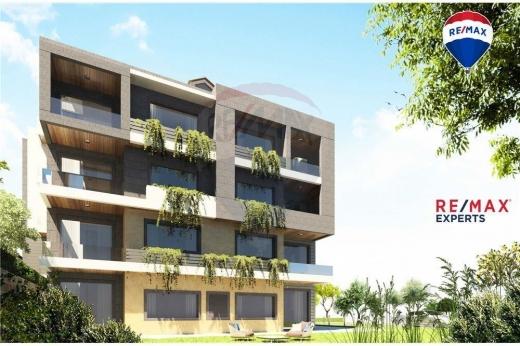Apartments in Koura - شقق سكنية قيدالانشاء للبيع في النخلة – كورة