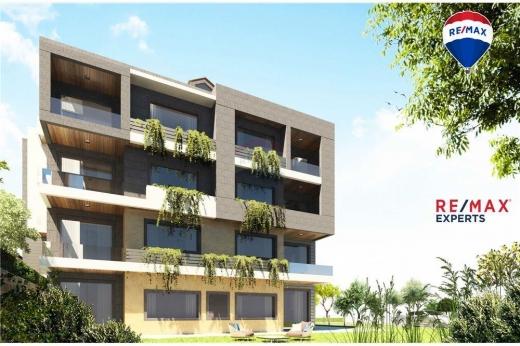 Apartments in Koura - شقق سكنية قيدالانشاء للبيع في منطقة النخلة – كورة