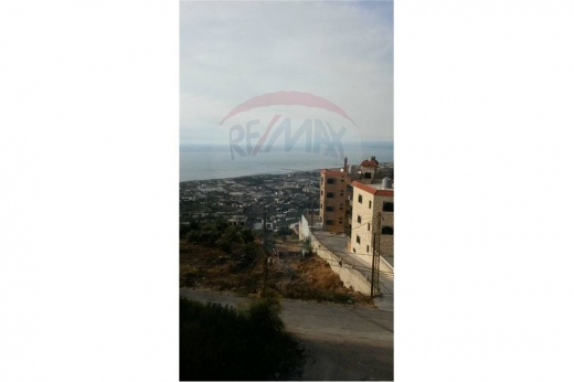 Apartments in Deir Ammar - شقة مع اطلالة للبيع في برج اليهودية,دير عمار