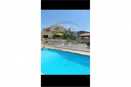 Villas in Batloun - Villa for sale in Batloun- Al Chouf