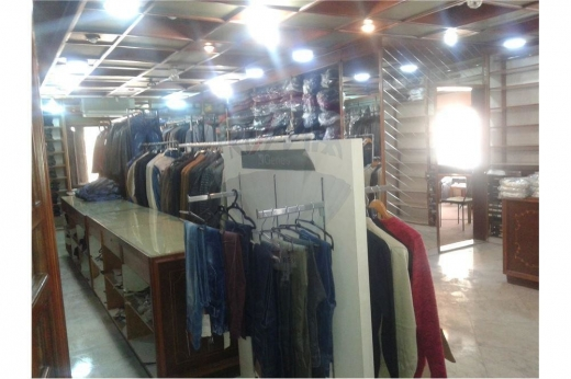 Warehouse in Tal - Showroom for rent in Tal area