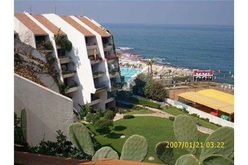 Villas in Safra - Roof Chalet for Sale at SafraMarine Beach Resort