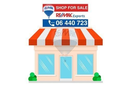 Office Space in Tripoli - Shop for sale in Jamil Adra street, Tripoli