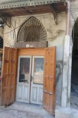 Warehouse in Al Haddadine - Prime Location shop for Rent in Souk al-Nahaseen, Tripoli