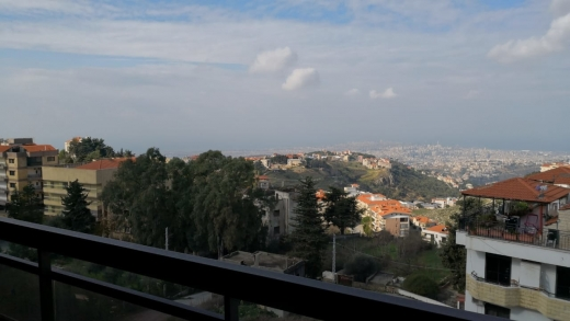 Apartments in Aley - Prime location apartment for sale in Aley