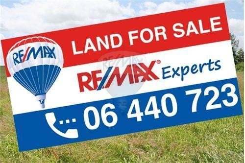 Land in Ras-Meska - Land For Sale in Ras Meska – Koura