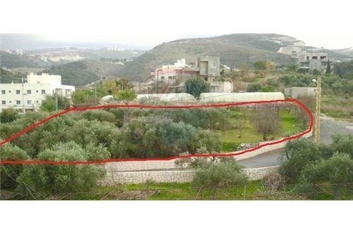 Land in Hboub - Land for sale in Jbeil Mahrayn Kafarzbona
