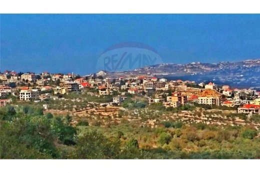Land in Amioun - Land 8349 sq m for Sale in Amioun – koura