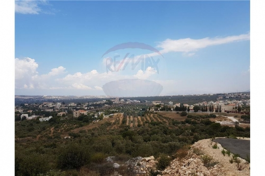 Land in Amioun - Land 4668 sq m for Sale in Amioun – koura