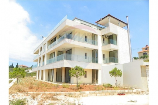 Apartments in Kalhat - Deluxe Apartment for Sale at Klhat, Lebanon