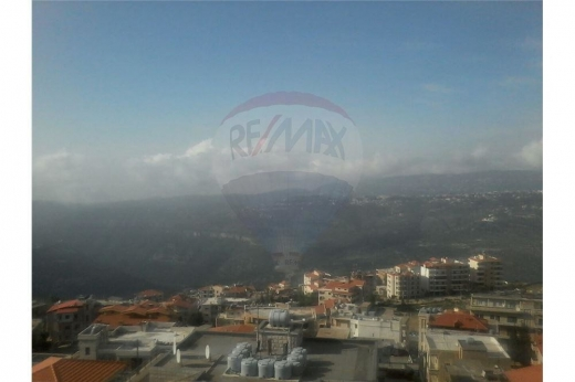 Apartments in Aley - Building for sale in Baelshmay, Baabda