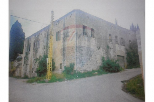 Townhouse in Akkar - House for sale in Akkar Berkayel