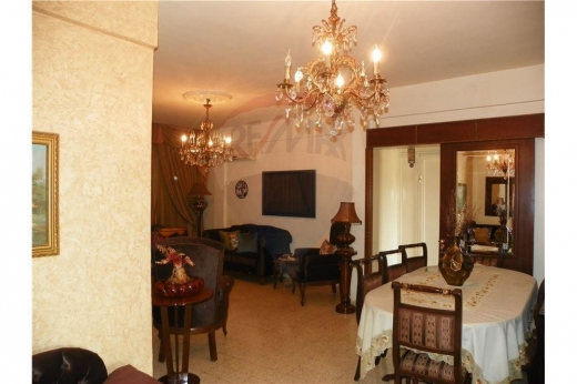 Apartments in Zahrieh - Apartment for sale in Zahiriye, Tripoli.