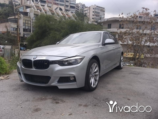 BMW in Beirut City - bmw 328 mod 2012