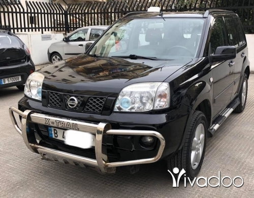 Nissan in Beirut City - -Model: Nissan Xtrail 4wd company source …