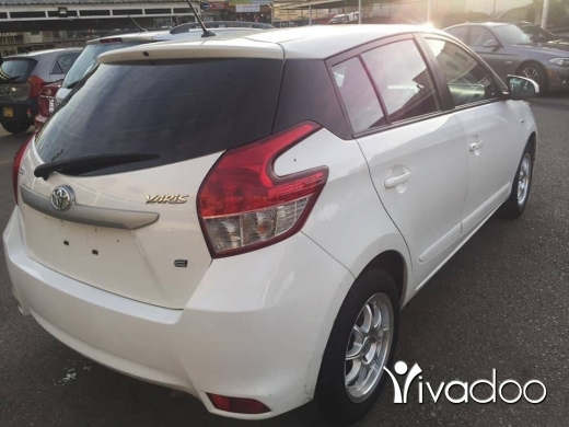 Toyota in Nabatyeh - Toyota Yaris 2016 full options