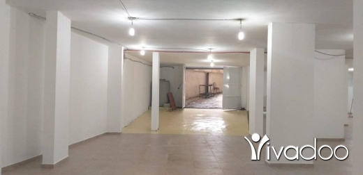 Warehouse in Zouk Mosbeh - L06307 - An Exceptional Warehouse for Sale in Zouk Mosbeh