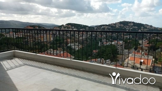 Apartments in Baabdat - L06313 - Spacious Apartment for Sale in Baabdat