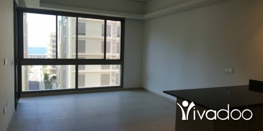 Apartments in Dbayeh - L06323 - 1-Bedroom Apartment for Rent in Waterfront Dbayeh