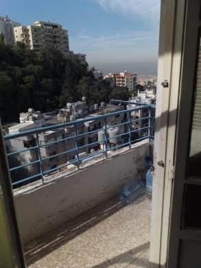 Apartments in Hadeth - شقة للأيجار بالحدث الانطوانيه 80م