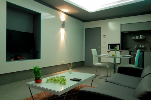 Apartments in Mar Mikhael - STUDIOS AND APARTMENTS FOR RENT