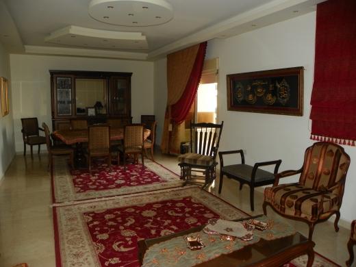 Apartments in Dam Wel Farez - Furnished apartment for rent in Dam w Farez