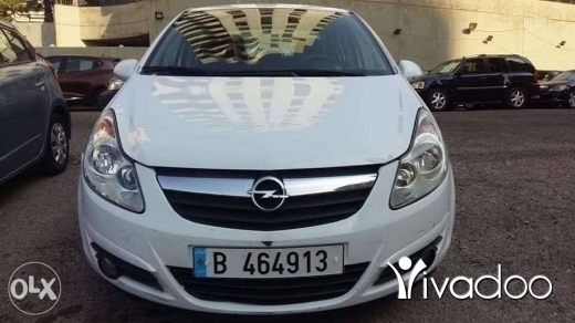 Opel in Beirut City - Bs 've 10 million lira jdidi almaneye full option 78873497
