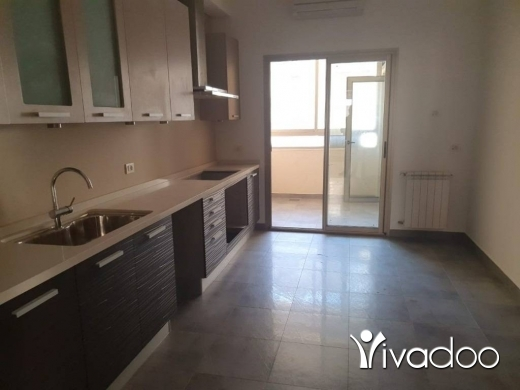 Apartments in Achrafieh - L06403 - Spacious Brand New Apartment for Sale in Sioufi
