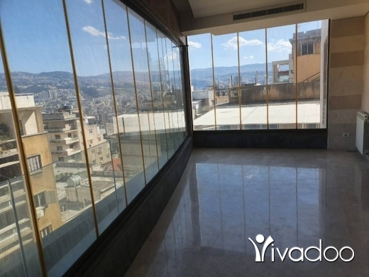 Apartments in Achrafieh - L06402 - A Brand New Apartment for Sale in Sioufi