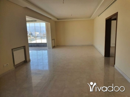 Apartments in Achrafieh - L06401 - Spacious Brand New Apartment for Sale in Sioufi
