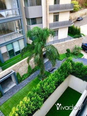 Apartments in Hazmieh - L06410 - Brand New Modern Duplex for Sale in Hazmieh