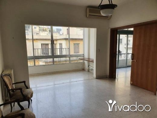 Apartments in Badaro - L06247 - 150 sqm Rustic Apartment for Sale in Badaro