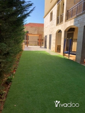 Apartments in Atchaneh - L06406 - Well decorated apartment for rent in Atchane with garden