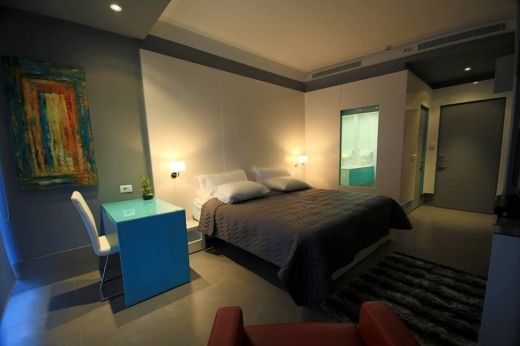Apartments in Mar Mikhael - BRAND NEW STUDIOS & FURNISHED APARTMENTS FOR RENT