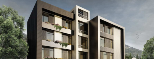 Apartments in Rabweh - apartment for sale in rabweh open view 125m
