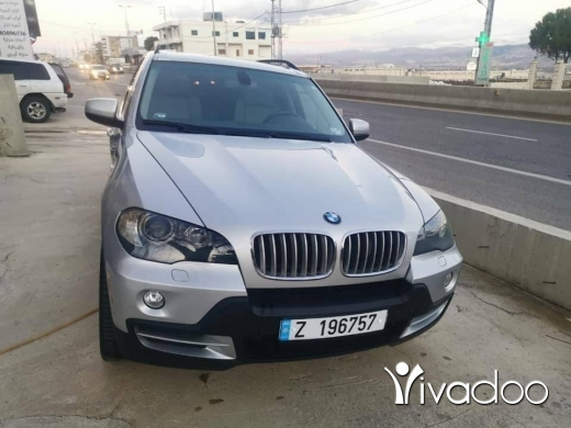 BMW in Zahleh - X5 2008