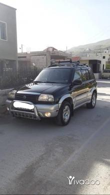 Suzuki in Zahleh - Suzuki grand vitara 2002