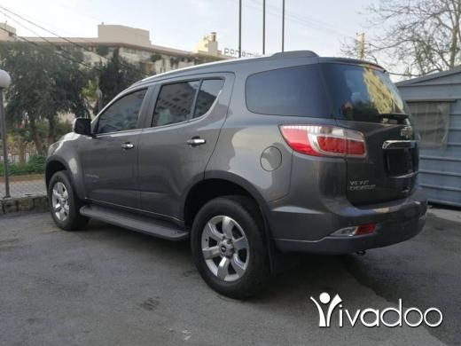 Chevrolet in Beirut City - Chevrolet trailblazer LTZ