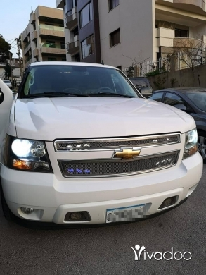 Chevrolet in Beirut City - Car for sale